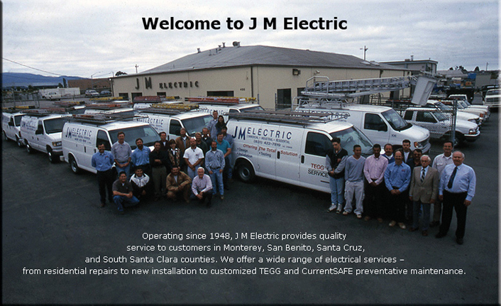 JM Electric